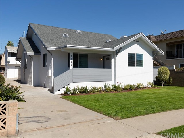 1117 164th, Gardena, California 90247, ,Residential Income,For Sale,164th,PW19145760