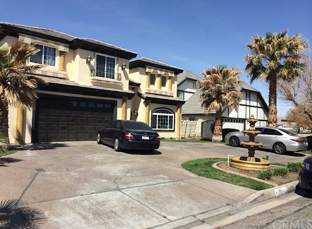 13370 Sea Gull Drive, Victorville, CA 92395