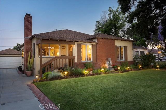 236 W Live Oak Street, San Gabriel, CA 91776