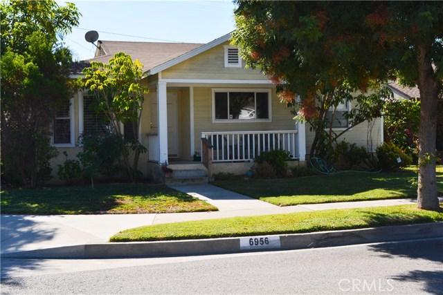 6956 SEABORN Street, Lakewood, CA 90713