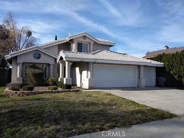 1492 Las Rosas Drive, San Jacinto, CA 92583