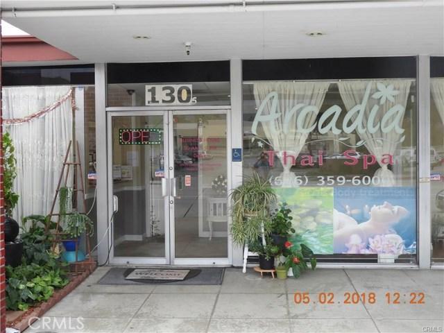 130 E Foothill Boulevard, Arcadia, CA 91006