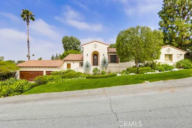 1245 Meadowland Drive, La Habra Heights, CA 90631