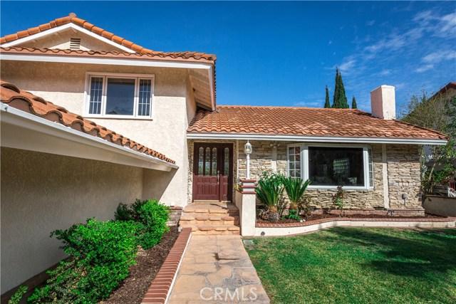 3348 White Cloud Drive, Hacienda Heights, CA 91745