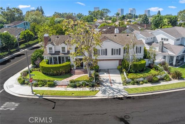 1963 Port Edward Place | Harbor View Homes (HVHM) | Newport Beach CA