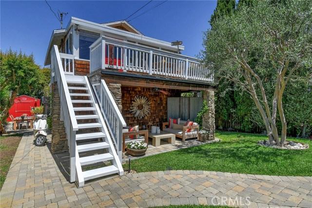 380 Agate Street, Laguna Beach, CA 92651