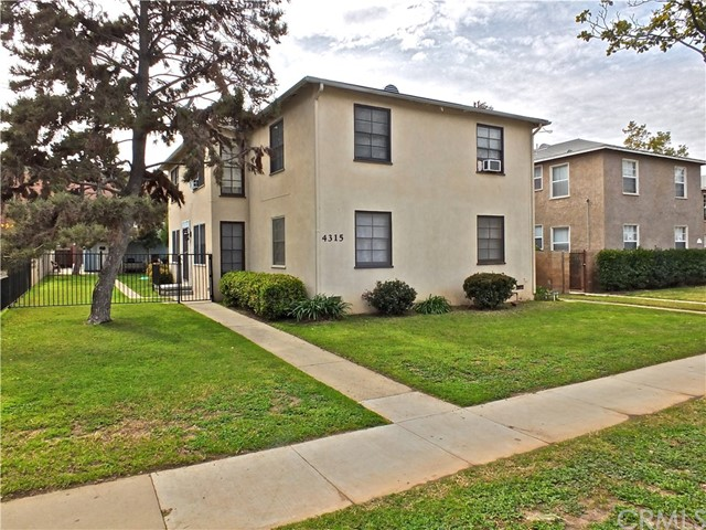 4315 Elm Avenue, Long Beach, CA 90807