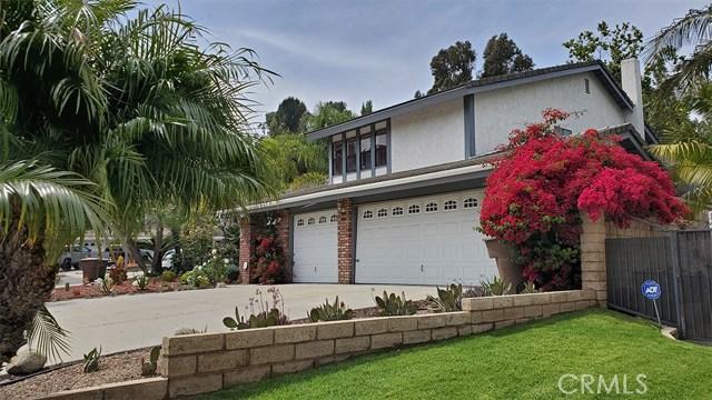5625 E Calle Canada, Anaheim Hills, CA 92807