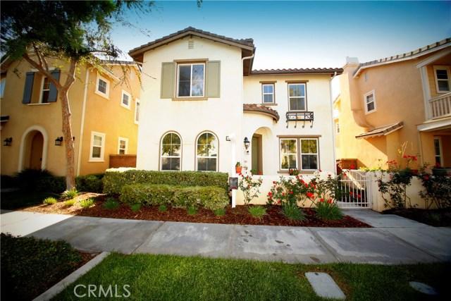 8051 Spring Hill Street, Chino, CA 91708