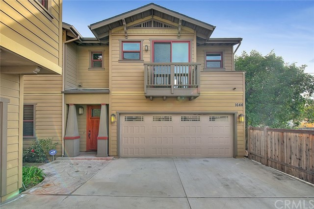 1644 Corson St, Pasadena, CA 91106