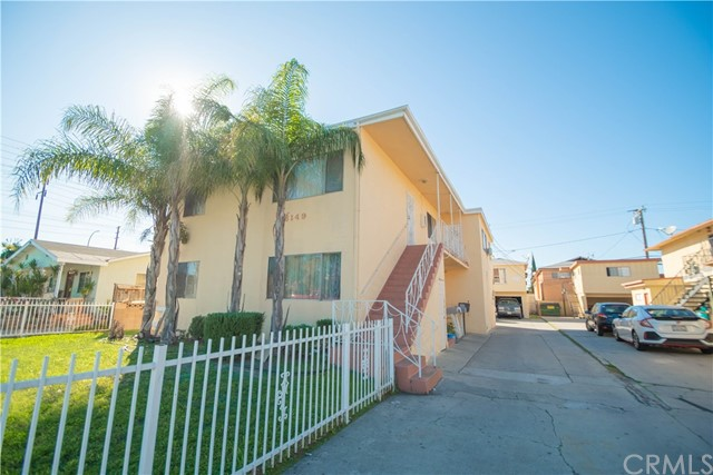 6149 Palm Avenue, Maywood, CA 90270