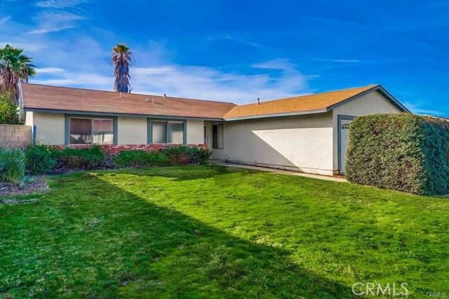 21360 E Tudor Street, Covina, CA 91724