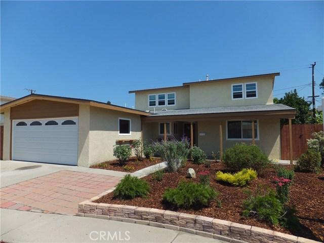 12537 Renville Street, Lakewood, CA 90715