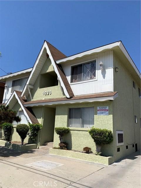 4033 W 135th Street, Hawthorne, CA 90250