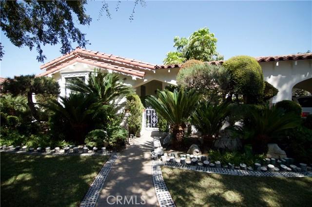 3722 Virginia Road, Los Angeles, CA 90016