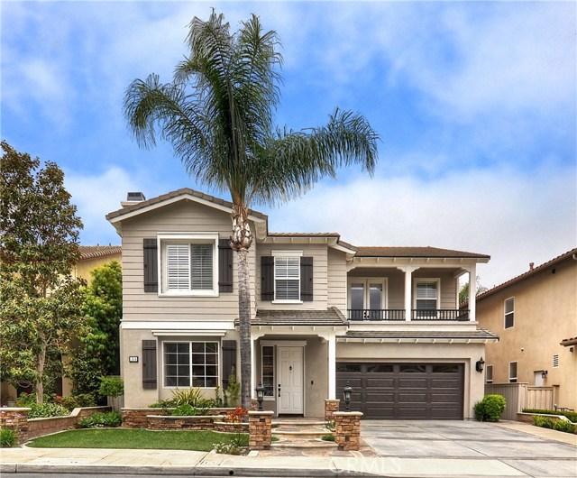 33 Arbor Walk Lane, Rancho Santa Margarita, CA 92688
