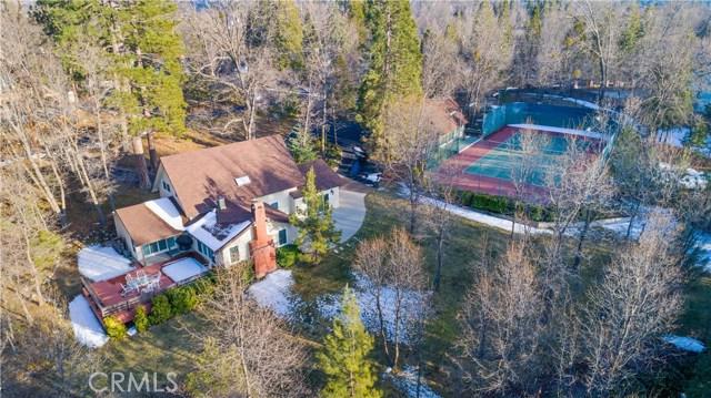864 Shelter Cove Drive, Lake Arrowhead, CA 92352