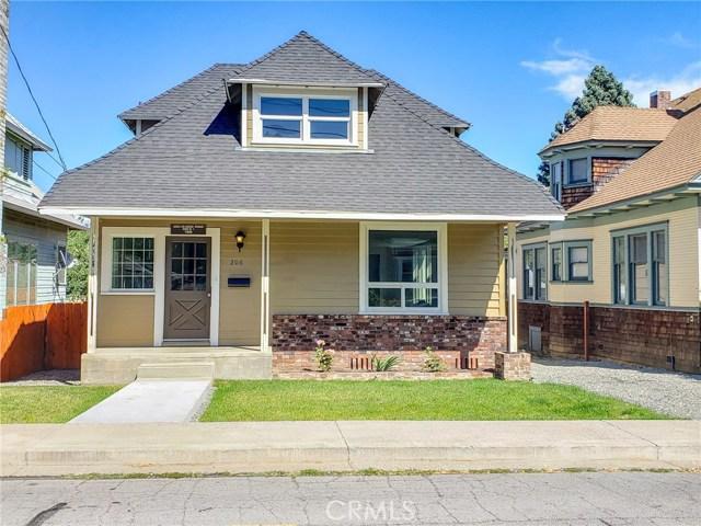206 Pine Street, Yreka, CA 96097