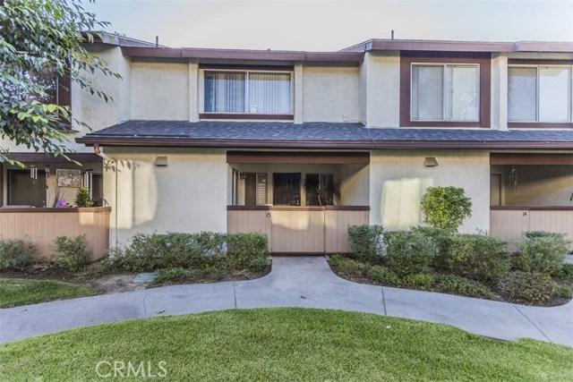 8172 Larson Avenue 15, Garden Grove, CA 92844