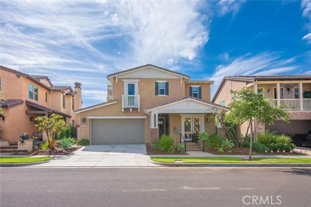 7 Baliza Road, Rancho Mission Viejo, CA 92694