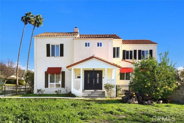 6856 N Vista Street, San Gabriel, CA 91775
