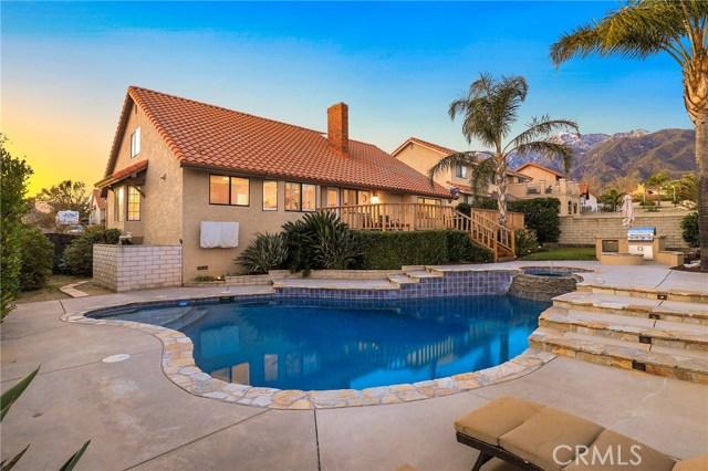 5863 Cedar Mountain Drive, Rancho Cucamonga, CA 91737