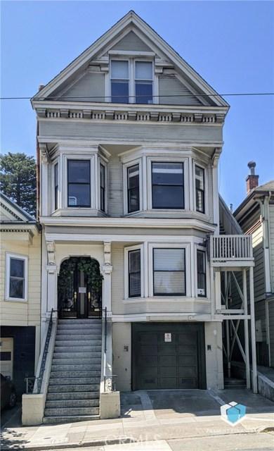 3831 17th Street, San Francisco, CA 94114