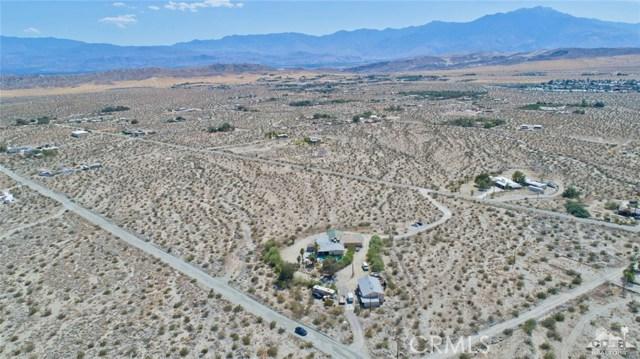 Paradise, Desert Hot Springs, CA 92241