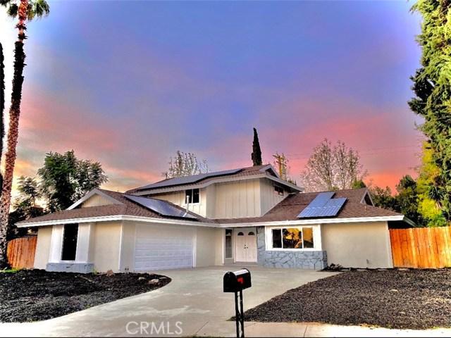 25760 Argyle Court, San Bernardino, CA 92404
