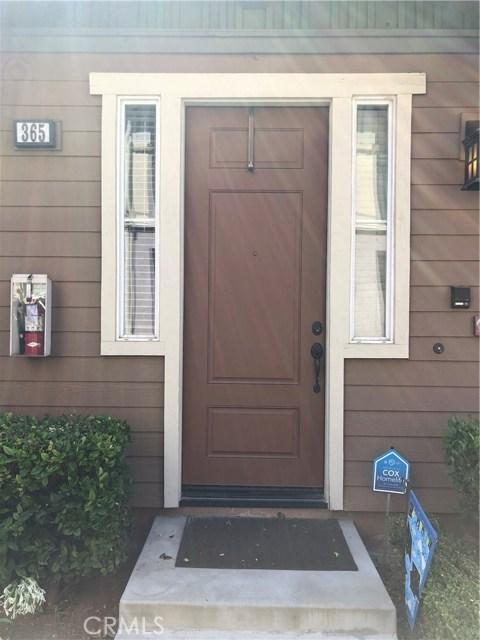 365 Flyers Lane, Tustin, CA 92782