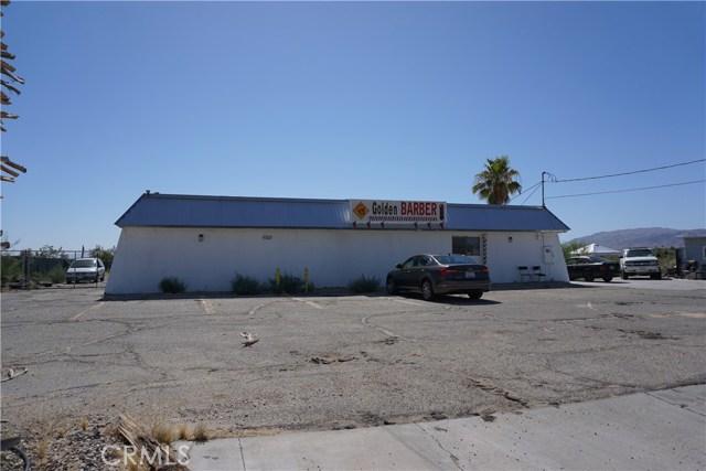 5025 Adobe Road, 29 Palms, CA 92277