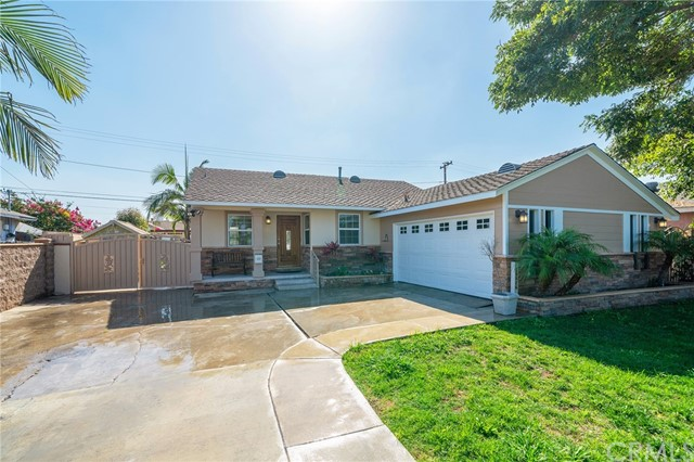 15526 Prairie Avenue, Lawndale, CA 90260