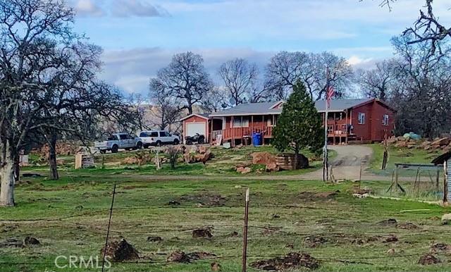 21432 Burnt Oak Rd, Middletown, CA 95457 Photo
