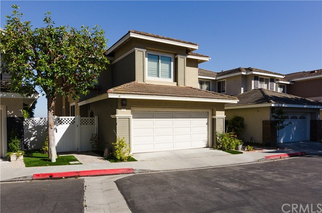 43 Cottage Lane, Aliso Viejo, CA 92656