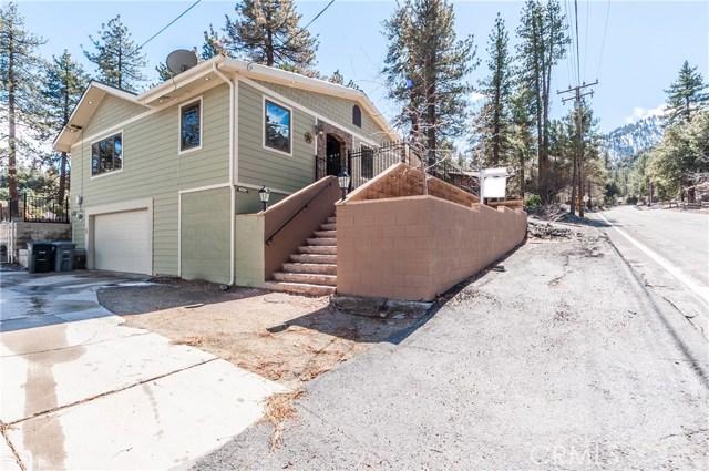 5619 Sheep Creek Drive, Wrightwood, CA 92397