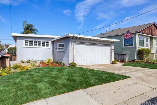 1009 9th Street, Hermosa Beach, CA 90254