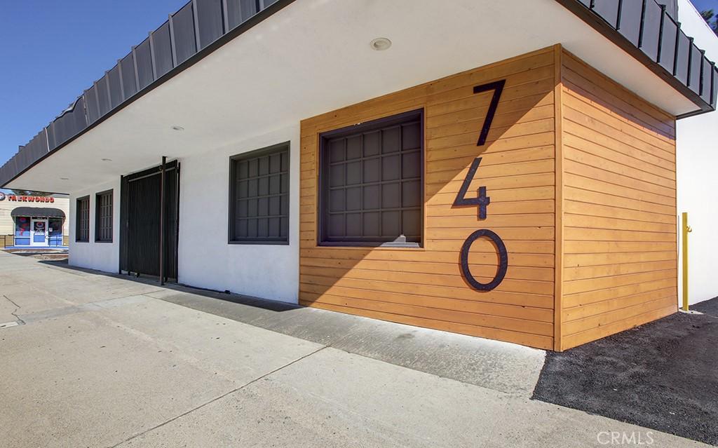 740 N Garey Avenue