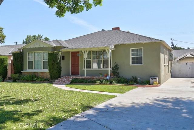 5016 Cloverly Avenue, Temple City, CA 91780