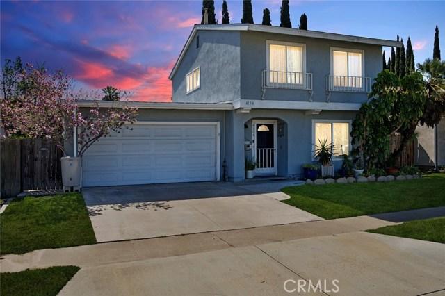 4154 E Bainbridge Avenue, Anaheim Hills, CA 92807