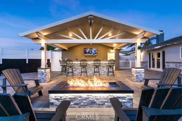 8461  Yorktown Avenue, Huntington Beach, California
