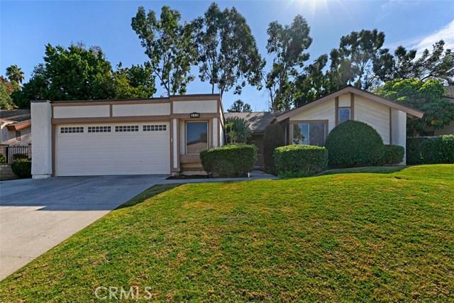 242 Las Riendas Drive, Fullerton, CA 92835