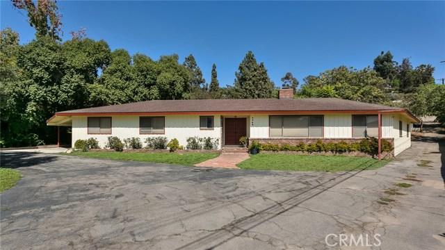 9948 Terhune Avenue, Shadow Hills, CA 91040