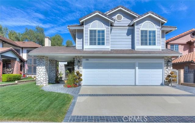 2360 Eaglewood Drive, Chino Hills, CA 91709
