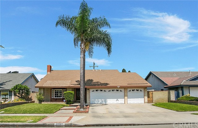 Photo of 2707 E Dutch Avenue, Anaheim, CA 92806