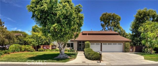 10566  Covington Circle, Villa Park, California