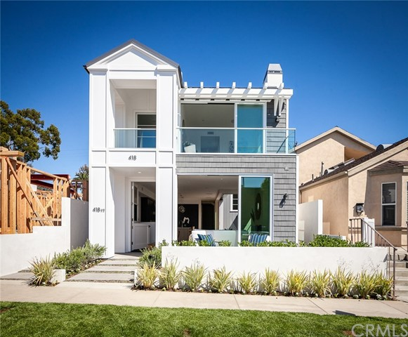 418 Larkspur Avenue | Corona del Mar North of PCH (CNHW) | Corona del Mar CA