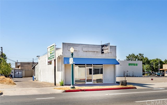 1141 N Van Ness Avenue, Fresno, CA 93728