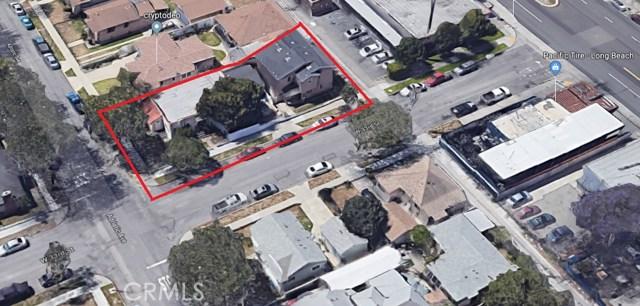 3295 Adriatic Avenue, Long Beach, CA 90810
