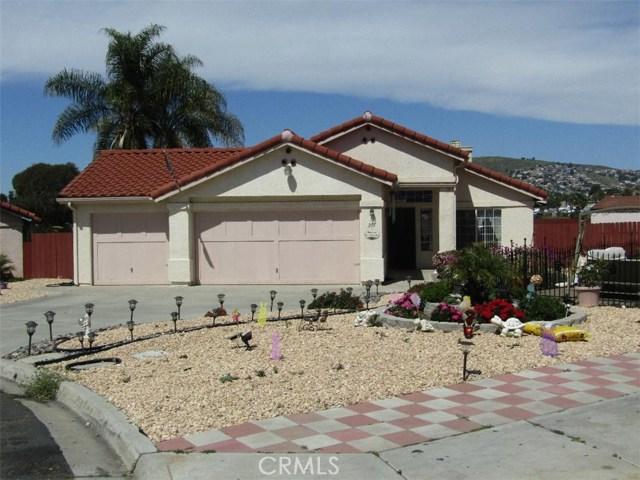 295 Arran Avenue, Spring Valley, CA 91977