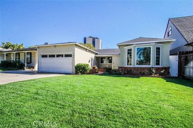 106 N Rose Street, Burbank, CA 91505